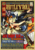 "Poster ""RATTLE'N'ROLL 2013"""